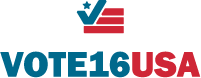 Vote16 USA