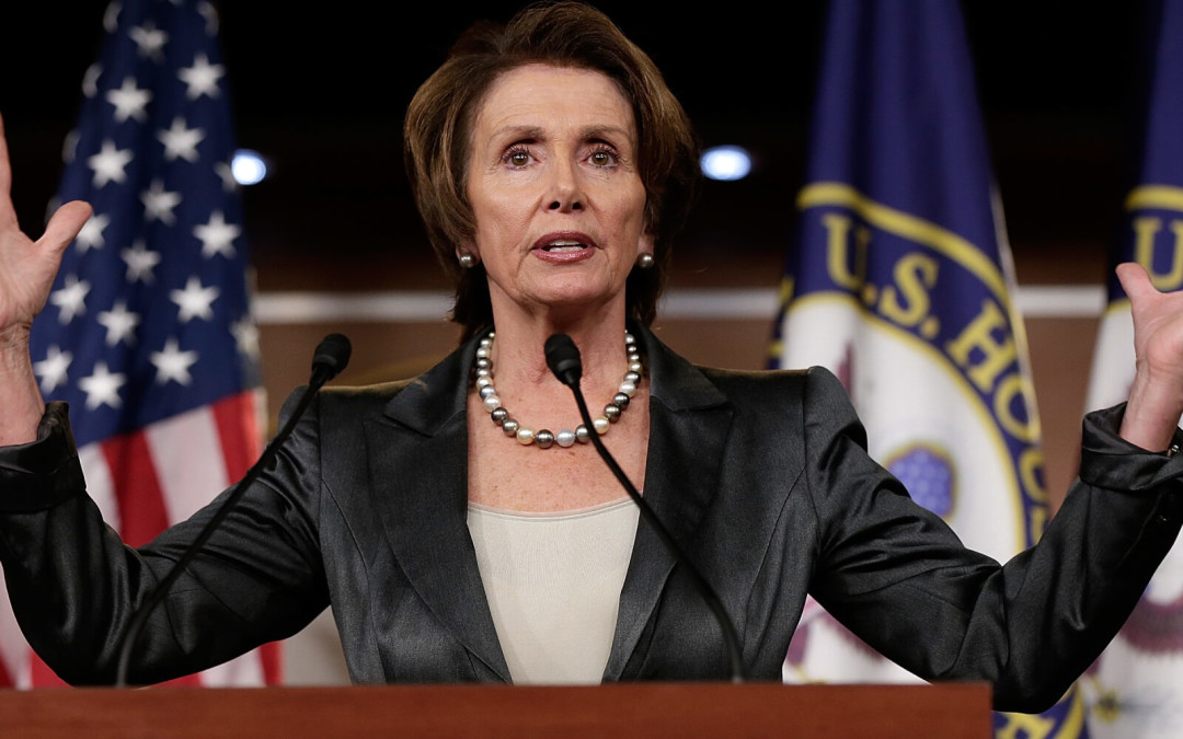 Pelosi Proposes Lowering the Voting Age to 16