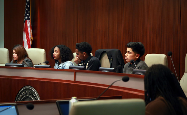 Richmond Youth Council aims to lower voting age