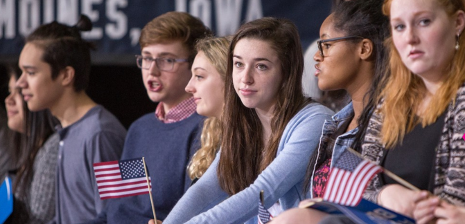 Why Philadelphia Should Lower the Voting Age to 16