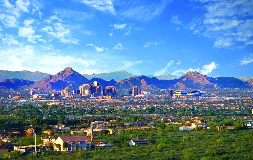Arizona: Proposed State Constitutional Amendment