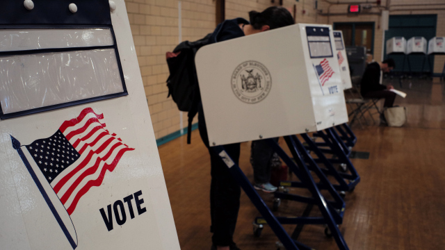 A long list of voting reforms NY can pass