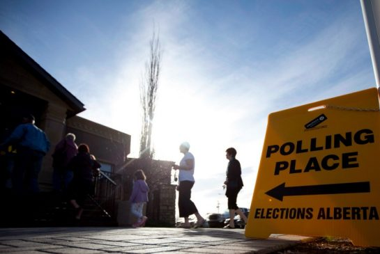 Giving youth the vote gives voice to the voiceless