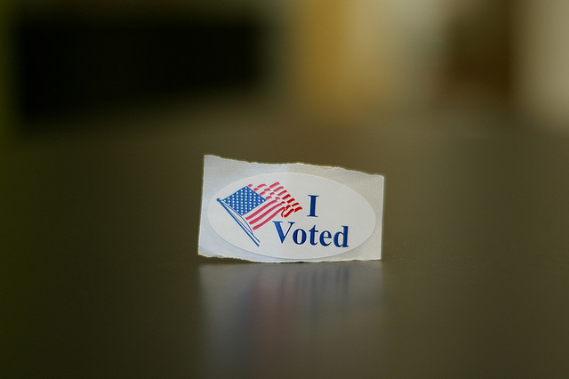Youth-Friendly DC Blog: Youth Voice! Youth Vote?