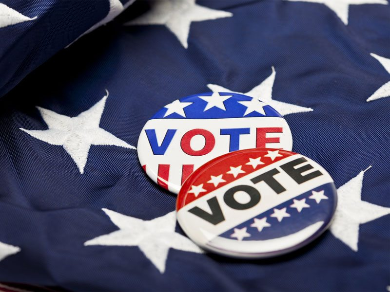 Op-ed: Lower the voting age