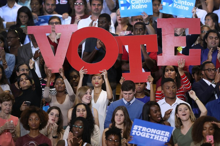 How Young People Pushed Greenbelt, Maryland, to Lower the City's Voting Age