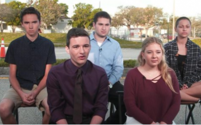 Parkland students show why 16-year-olds should be able to vote