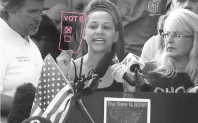 Jon Lovett: Lower the Voting Age to 16