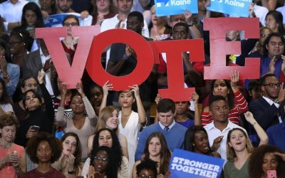 The Voting Age Should Be Lowered to 16-Years-Old