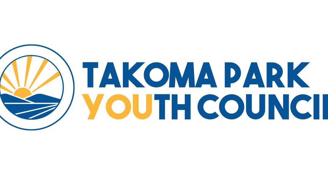 Letter from Takoma Park Youth Council