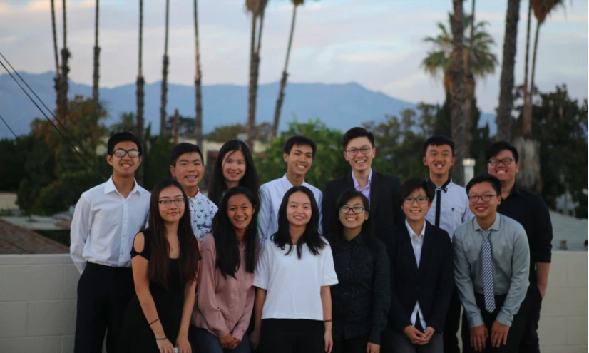 These San Gabriel Valley students think teens should be able to vote for school board