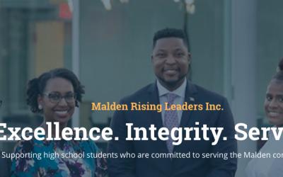 Malden Rising Leaders spearheads Vote 16 initiative