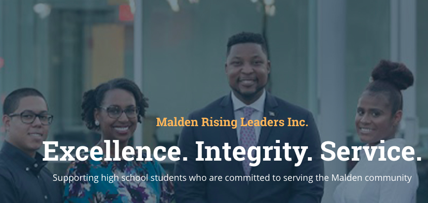 Malden Rising Leaders spearheads Vote 16 initiative