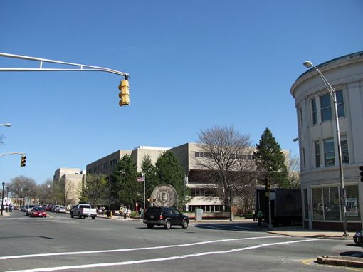 Malden, MA