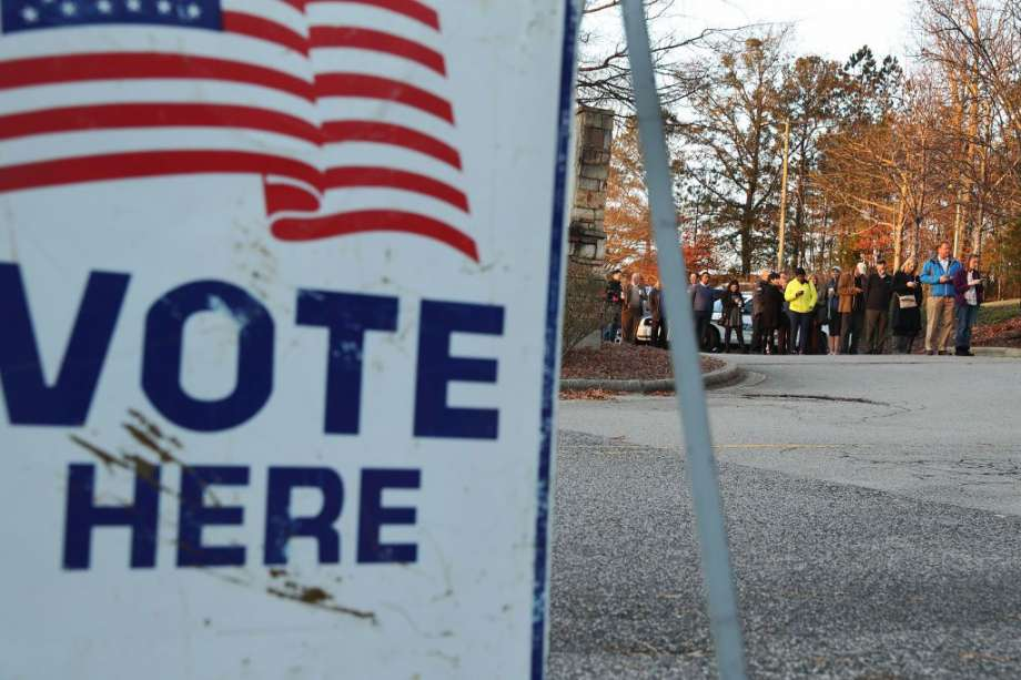 Lawmakers could soon lower the voting age to 16 in Washington, D.C.