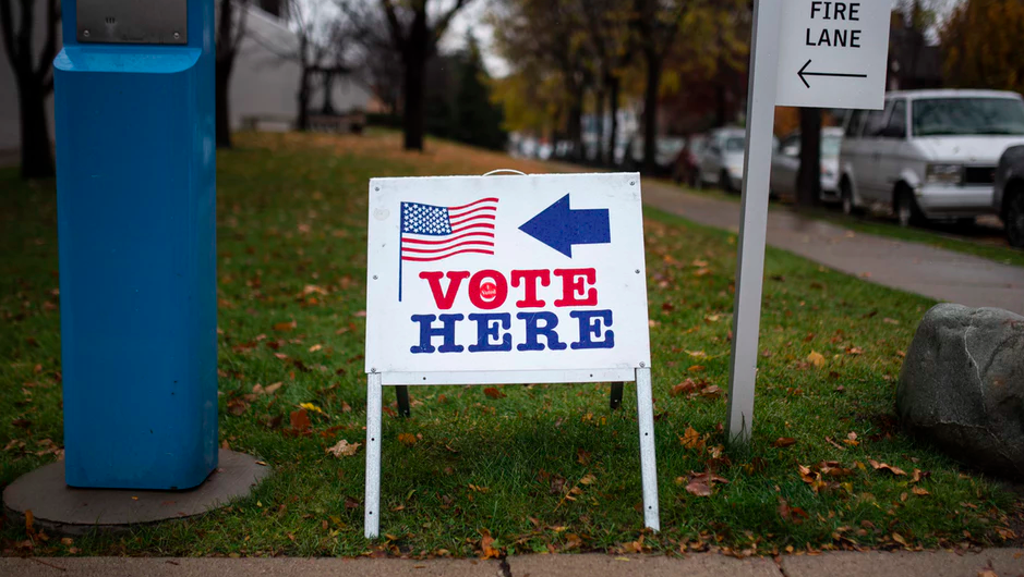 Washington DC Won't Lower The Voting Age To 16 Just Yet — But The Battle Isn't Over