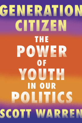 How Young People Became Politically Powerful and Won the Vote