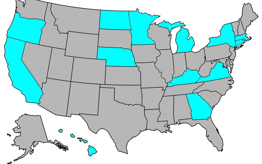 State Legislatures Consider Vote16