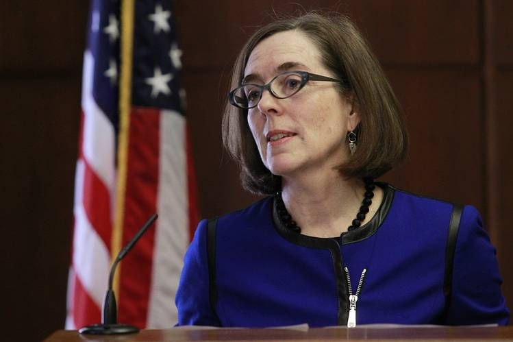 Gov. Brown supports lowering voting age to 16