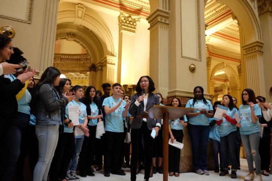 Should Colorado teens get a vote in school board elections?