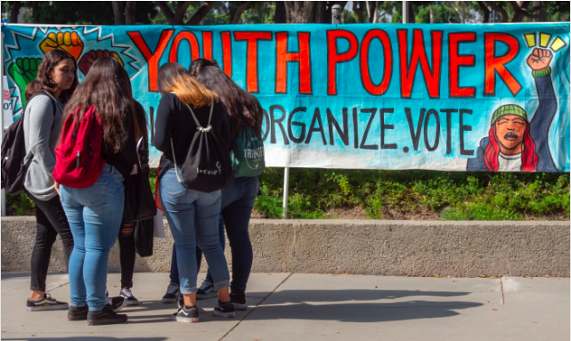 What If High Schoolers Could Vote? We May Soon Find Out