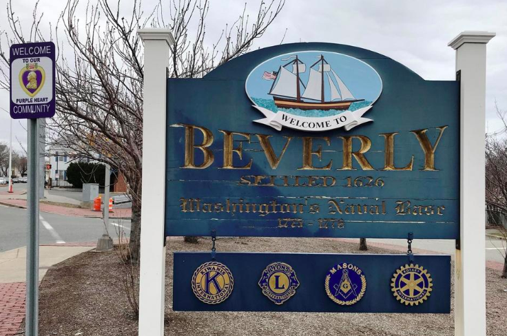 Students campaign to lower municipal voting age in Beverly
