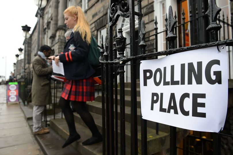 Call for UK Government to follow Scotland's lead and reduce voting age to 16
