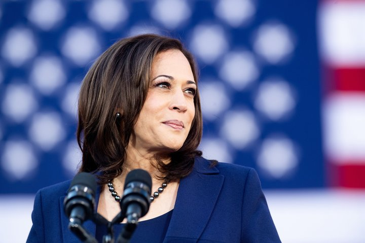 Kamala Harris on Reducing Voting Age to 16