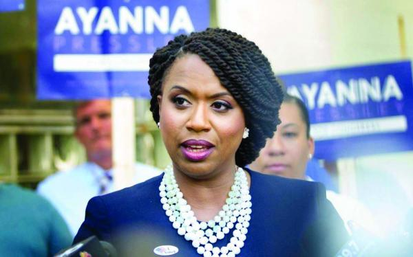 Pressley reflects on first 100 days