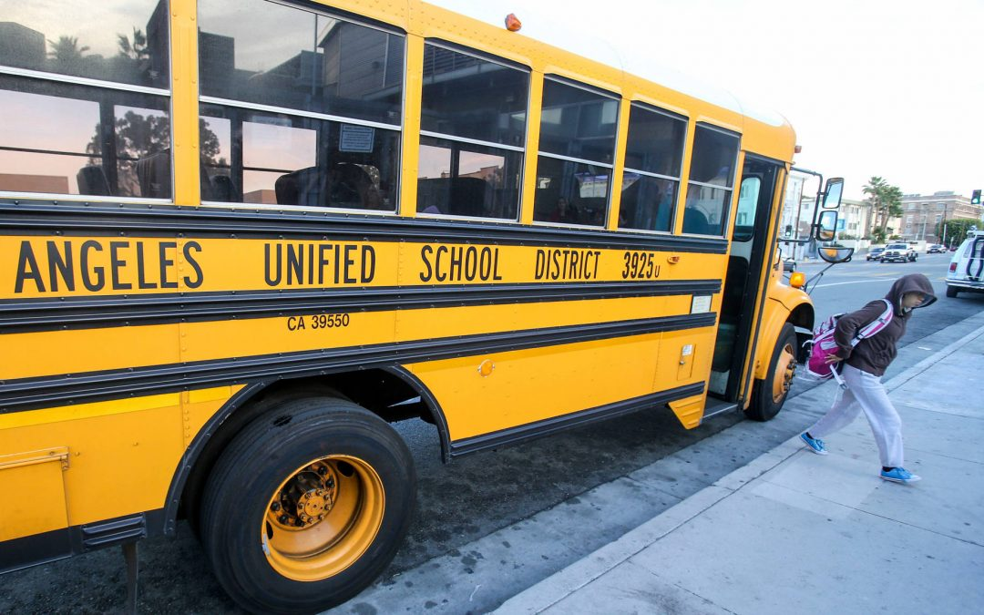 Should LAUSD's Voting Age be Lowered to 16?