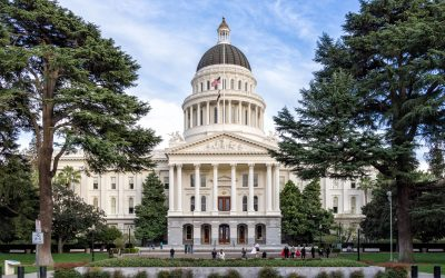 California Assembly passes constitutional amendments to lower the voting age